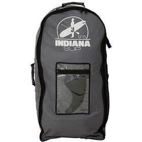 Indiana SUP 10'6 Allround Inflatable Sup Pack Basic with 3-Piece Fibre/Composite Paddle